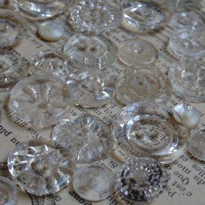不明 glass c1960