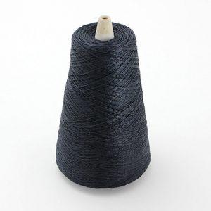 ヨーロッパ・フランドル地方の上質ベルギーリネン糸。糸のままの販売も行っています。