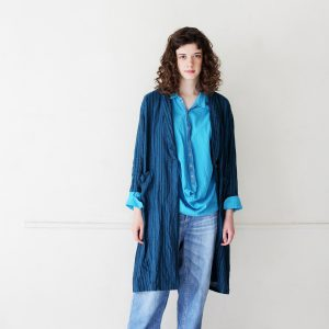 Tsukiyomi atelier coat