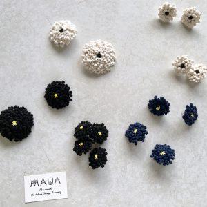 maua-耳飾り