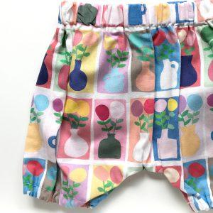 こちらは子供ちゃんサイズのパンツです。