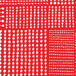 新色「dice」RED